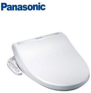 『長梭衛浴』Panasonic國際牌電腦馬桶蓋DL-F509RTWS / 110V(退回需自付來回運費)