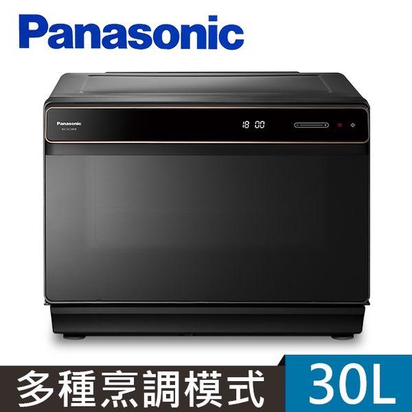 國際牌 30L蒸氣烘烤爐(NU-SC300B)
