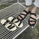 Mao  最新款日韓新品流行經典休閒百搭涼拖鞋