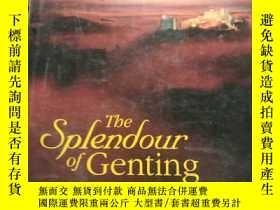二手書博民逛書店The罕見Splendour of Genting13209 外