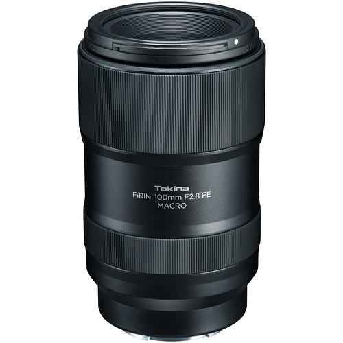 TOKINA FIRIN 100mm F2.8 MACRO For Sony FE 全片幅 自動對焦 定焦 微距鏡 正成公司貨 三年保固