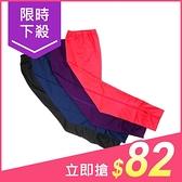 防蚊涼爽露指袖套(1雙入) 款式可選【小三美日】$99