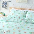 蠟筆小新鋪棉兩用被套 雙人- Norns 正版授權 TENCEL天絲™萊賽爾纖維 寢具 四季被 涼被 被子