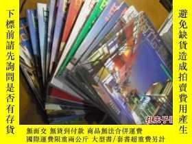 二手書博民逛書店時代樓盤罕見68 專題Topic 住宅景觀與建築的交融Y2058