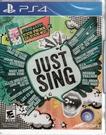 現貨中 PS4 遊戲 Just Sing 英文版【玩樂小熊】