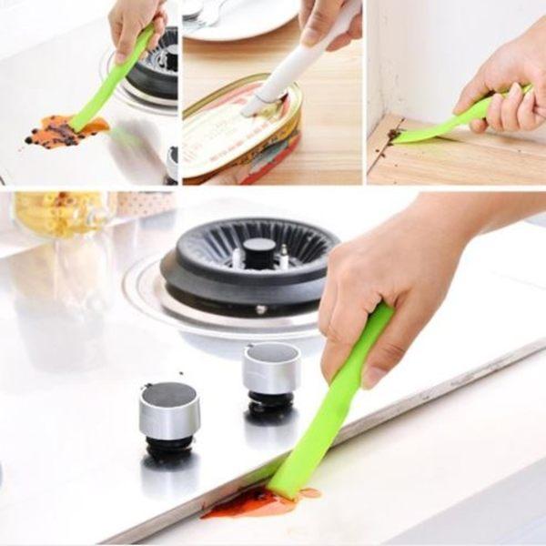 [拉拉百貨]多功能污漬剷除器 創意強力去污清潔刷 清潔刮刀 開罐器(不挑款-隨機出貨)