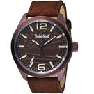 原廠公司貨 經典大LOGO錶盤設計 不鏽鋼錶殼、皮革錶帶 料號:TBL.15313JSBN/12