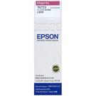 【奇奇文具】愛普生EPSON T673300 NO.673 紅色 原廠墨水瓶