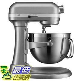 [106美國直購] 攪拌機 KitchenAid 6-quart Professional Bowl-lift Stand Mixer