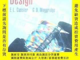 二手書博民逛書店chemical罕見product Design化工產品設計Y9