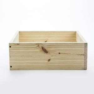防腐南方松園藝方框38x38cm