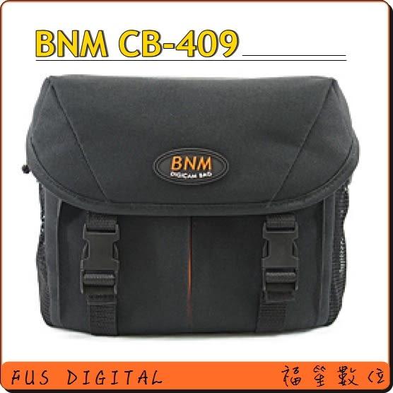 【福笙】BNM CB-409 一機雙鏡 攝影背包 相機背包