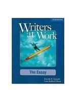 二手書博民逛書店《Writers at Work: The Essay》 R2Y