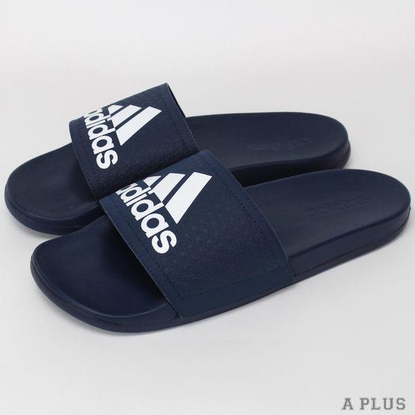 adidas 男 ADILETTE CF+ C 愛迪達 拖鞋- AQ3116