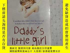 二手書博民逛書店英文原版罕見Daddy s little girlY281995 Julia Latchem-Smith he