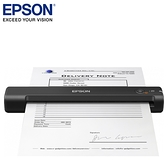 EPSON ES-50可攜式掃描器【原價3990特價2490,現省1500元】