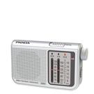 中小型便攜式迷你老人DSP收音機5號電池...
