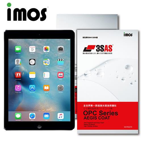 TWMSP★按讚送好禮★iMOS 蘋果 Apple iPad Air/ Air 2/Pro 9.7 3SAS 疏油疏水 螢幕保護貼