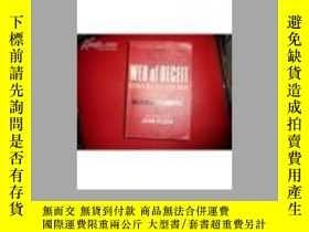 二手書博民逛書店WEB罕見of DECEIT: Britain s Real R