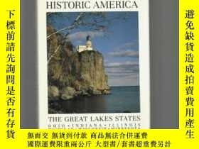 二手書博民逛書店THE罕見SMITHSONIAN GUIDE TO HISTOR