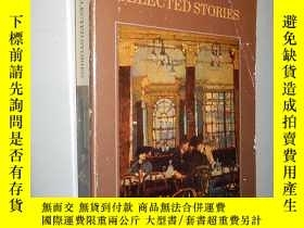 二手書博民逛書店Selected罕見Stories by Katherine M