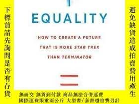 二手書博民逛書店Innovation罕見+ EqualityY256260 Joshua Gans Mit Press 出版