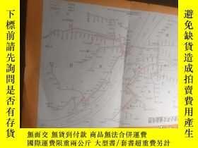 二手書博民逛書店罕見武漢市公共交通路線圖Y28358 武漢市公共交通路線圖 出版