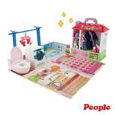 《 People 》POPO - CHAN 衣櫥組合 / JOYBUS玩具百貨