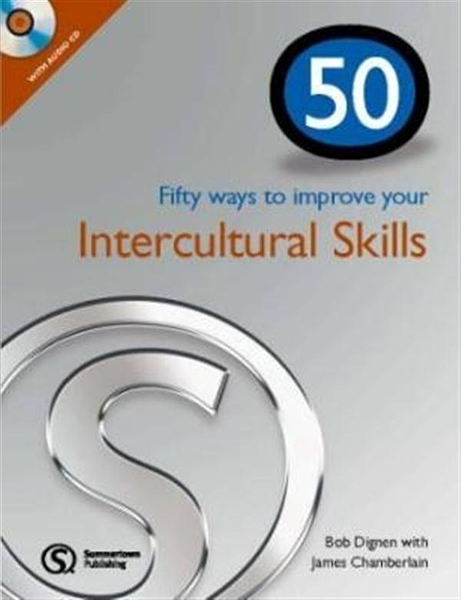 (二手書)50 Ways to Improve your Intercultural Skills with CD