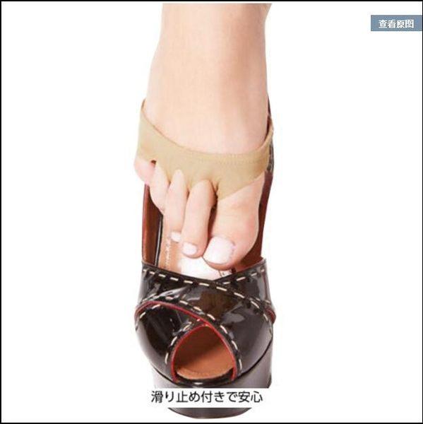 矯正器腳趾矯正器拇指外翻分離器夏季涼鞋前掌墊減壓墊女五指襪 貝芙莉女鞋