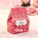 一定要幸福哦~~甜蜜喜糖盒、紙盒、送客禮.喜糖