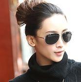 太陽眼鏡(單件)-男女墨鏡 偏光品味超人氣質感率性潮流造型3款5g7[巴黎精品]