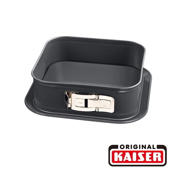 【德國KAISER】La Forme Plus 方型烤模24x24公分