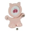 《小豬造型》鋼珠磁鐵便條紙夾/相框