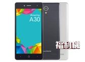 【庫存出清-優質備用機】TWM Amazing A30 5吋四核心 LTE智慧型手機 1G/8G 單卡 低階 入門款