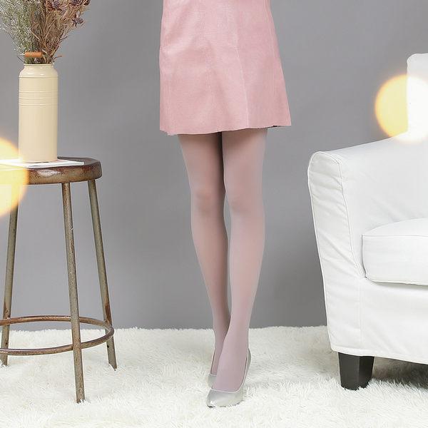 30D高密度抗起球微壓美腿襪(深灰色)