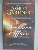 【書寶二手書T4/原文小說_JRT】The Necklace Affair: And Other Stories_Gar