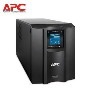 艾比希 APC SMC1000TW Smart-UPS 1000VA LCD 120V 在線互動式UPS