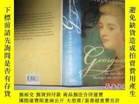 二手書博民逛書店外文原版罕見AMANDA FOREMAN(16 開精裝)Y911