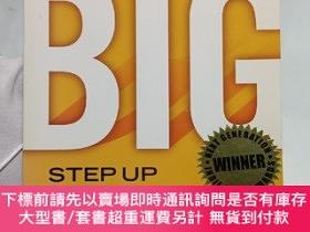 二手書博民逛書店Be罕見Big: Step Up, Step Out, Be Bold: Daring...Y411830 J