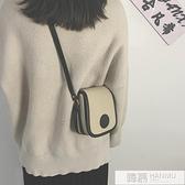 磨砂質感包包女包2021新款潮韓版時尚百搭單肩斜挎包少女手機小包 母親節特惠