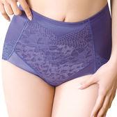 思薇爾-柔挺美學系列64-82輕機能短筒束褲(楹花紫)