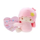 【震撼精品百貨】Little Twin Stars KiKi&LaLa 雙子星小天使~三麗鷗SANRIO~可夾式娃娃*60953