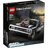 樂高積木 LEGO《 LT42111 》Dom's Dodge Charger / JOYBUS玩具百貨