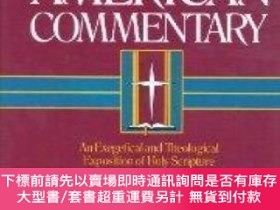 二手書博民逛書店The罕見New American Commentary Volume 22 - MatthewY464532
