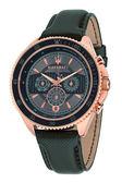 【Maserati 瑪莎拉蒂】/三眼皮帶錶(男錶 女錶)/R8851101006/台灣總代理原廠公司貨兩年保固