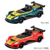 TOMICA多美小汽車 No.112 蓮花Lotus 3-Eleven +初回 (2台一起賣) 88038