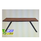 [COSCO代購] W1227782 Modus 餐桌 約76x102x203公分
