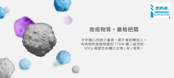 愛惠浦EVERPURE H300NXT 強效型濾芯(除塑化劑) DIY