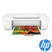 HP DeskJet 1110 彩色噴墨印表機(內附一組墨水)-單功能